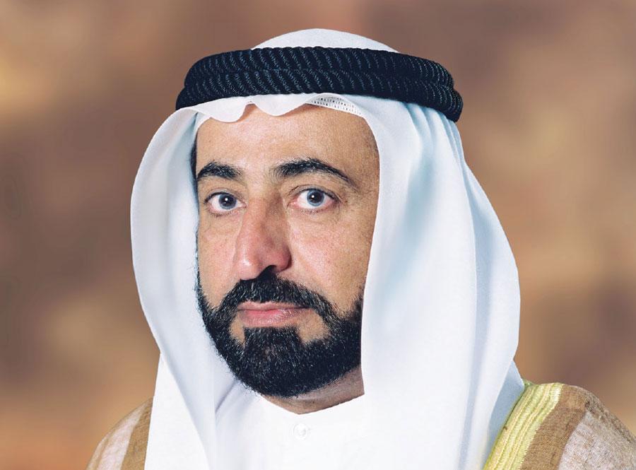 HH Dr. Sheikh Sultan Bin Mohammed Al Qassimi